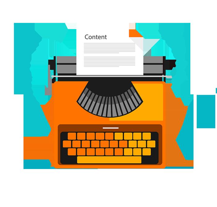 Servizio di SEO Copywriting - Servizio di Content Marketing