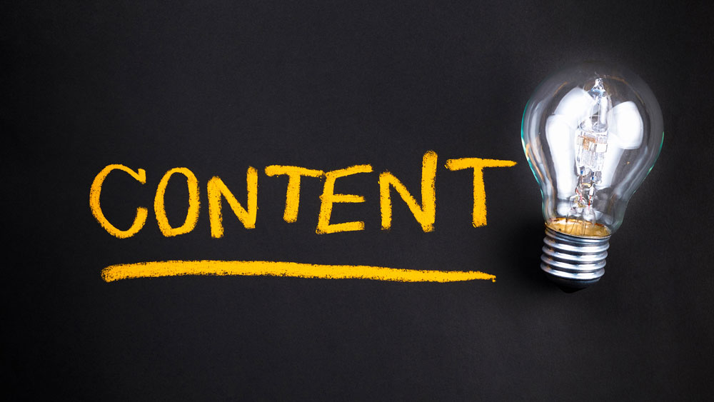 22 consigli per la tua strategia di content marketing