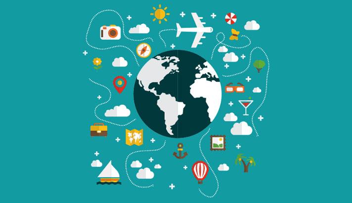 Blog di viaggi: come aprire un travel blog