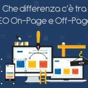 Differenza tra SEO on-page e off-page