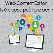 Web Content Editor: chi è e cosa può fare per te