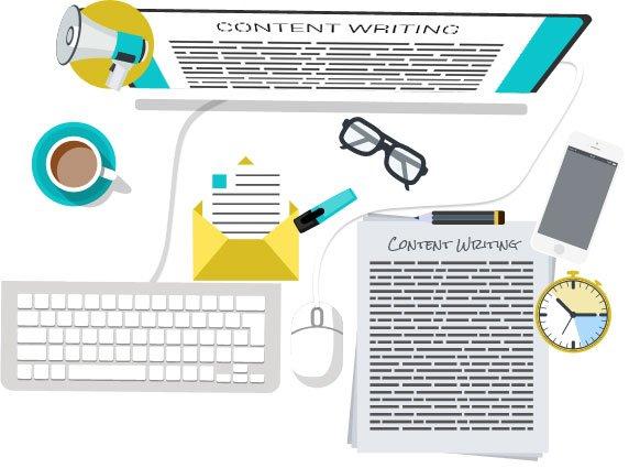 Web Content Editor: chi è e cosa può fare per te - Content Writing