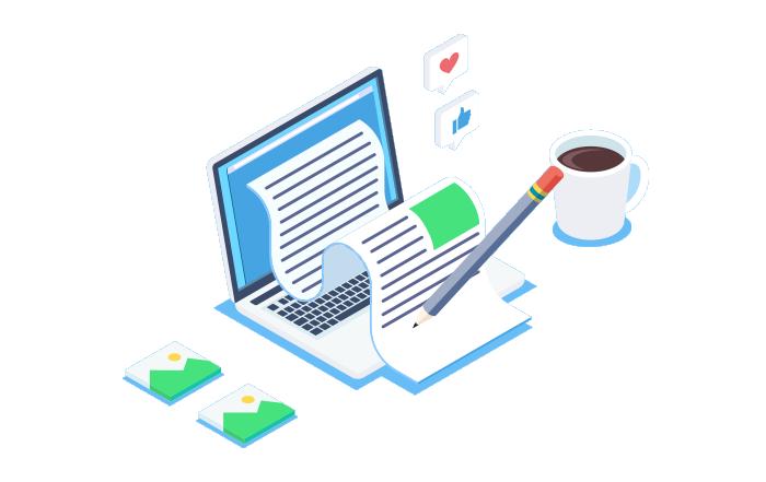 Servizio di Content Marketing - SEO Copywriter Freelance - Francesco Emanuele