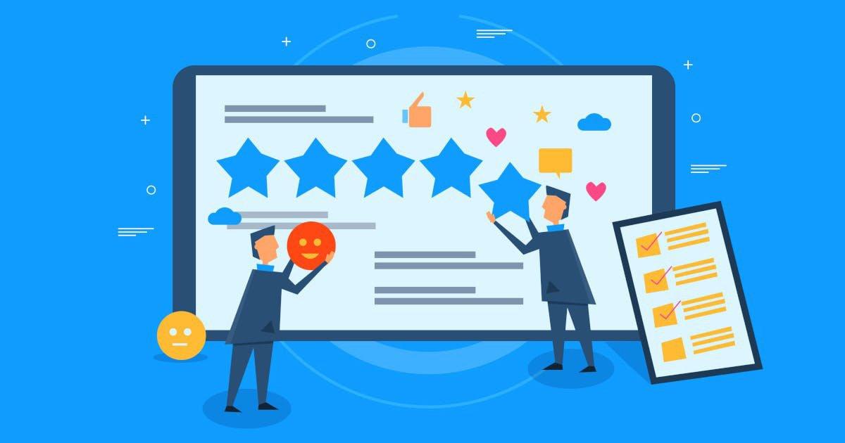 Reputazione online importante per un brand