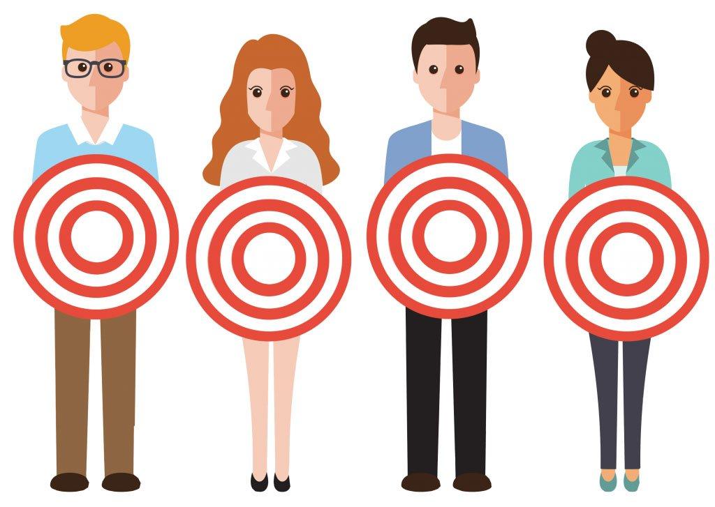 Strategie SEO: Buyer Personas