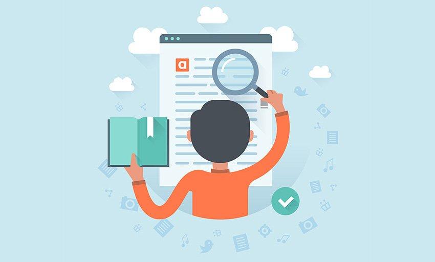 Come fare Content Marketing: Guida per Principianti - Analisi Competitor