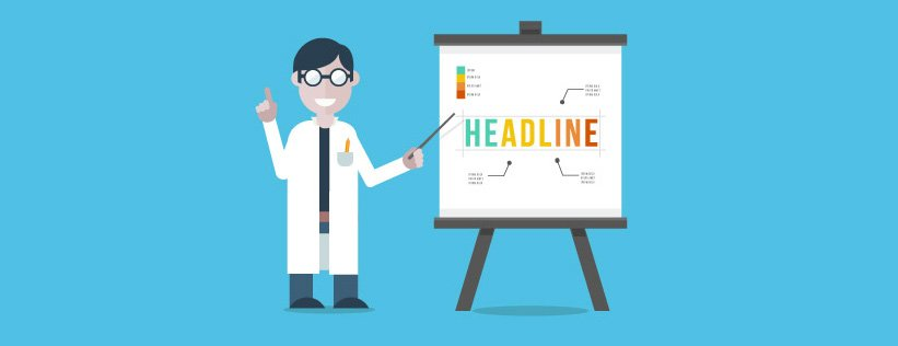 Come fare SEO Copywriting: headline efficace